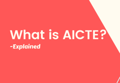 What is AICTE?