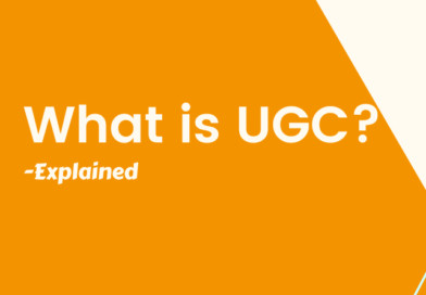 What is UGC?